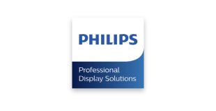 PPDS - Philips Signage Solution