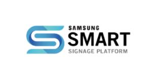 Samsung SSSP - Smart Signage Platform
